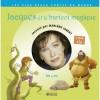 Jacques et le haricot magique - 1 livre + 1 CD (audio)