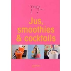 La popote des potes - Jus, smoothies & cocktails