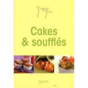 La popote des potes - Cakes & soufflés