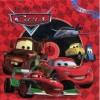Cars - Mon coffret CD 4 livres avec 1 CD audio