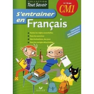 S'entraîner en Français CM1 - 9/10 ans
