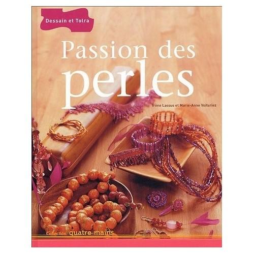 Passion des perles