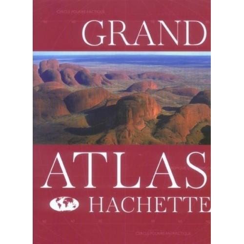 Grand Atlas Hachette