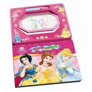 Crayon magique - Disney Princesse, livre ardoise à eau