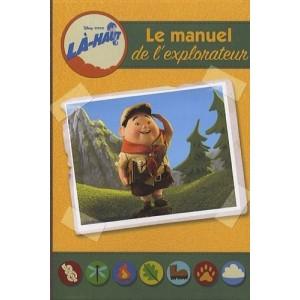 Là-haut, le manuel de l'explorateur
