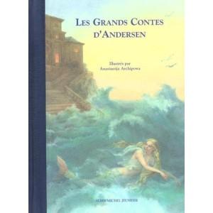 Les grands contes d'Andersen