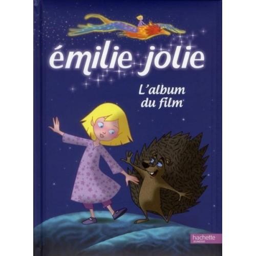 Emilie Jolie - L'album du film