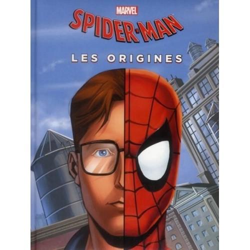 Spiderman - Les origines