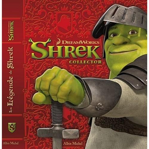 La légende de Shrek