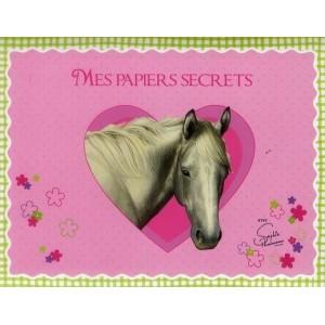 Mes papiers secrets