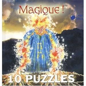 Magique ! - 10 puzzles