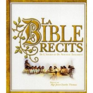 La Bible - Récits de l'Ancien et du Nouveau Testament, Livre animé