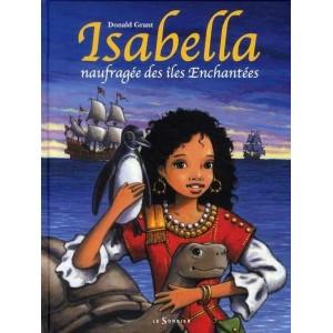 Isabella, naufragée des îles Enchantée