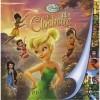 La fée Clochette - L'histoire du film