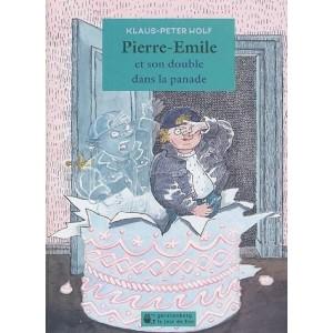 Pierre-Emile et son double dans la panade