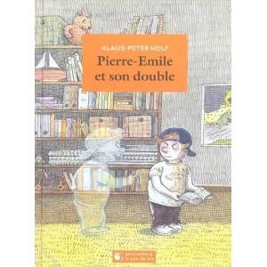 Pierre Emile et son double