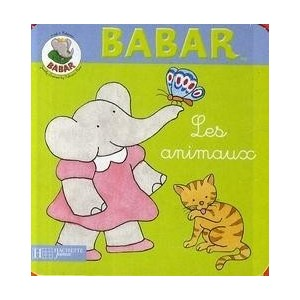 Babar - Les animaux