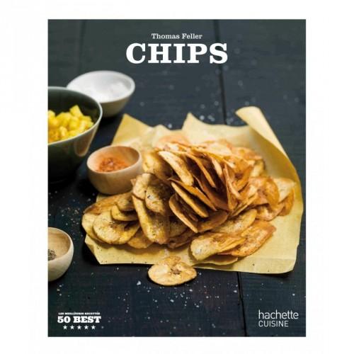 Chips - 50 best
