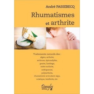 Rhumatismes et arthrite