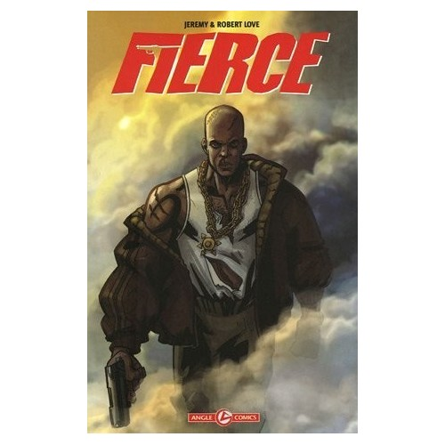 Fierce - Tome 1