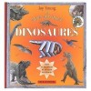 La Main magique - Dinosaures - Pose ta question et la main te répond !